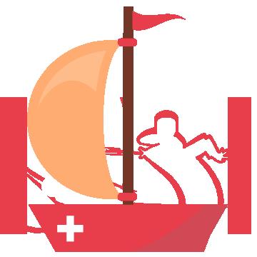 Segelboot Kinderarzt Prien